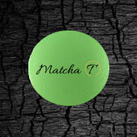 matcha tablet